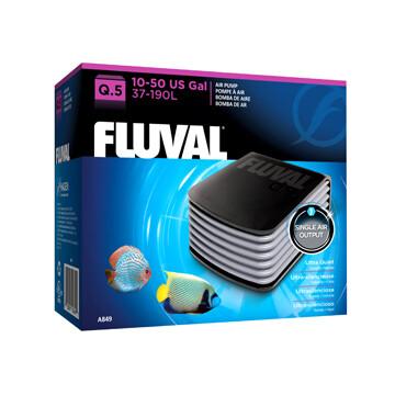 FLUVAL Q.5 AIR PUMP.