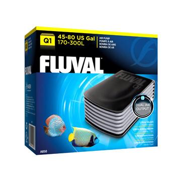 FLUVAL Q1 AIR PUMP.