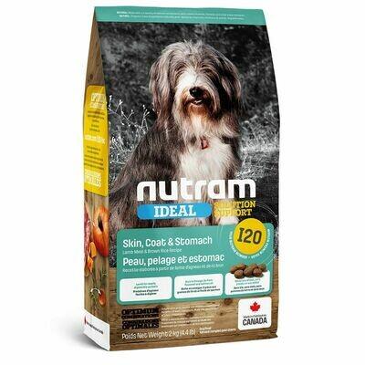 NUTRAM DOG I20 SENSITIVE 2KG.
