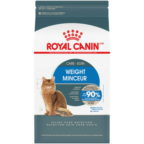 ROYAL CANIN CAT WEIGHT 1.37KG
