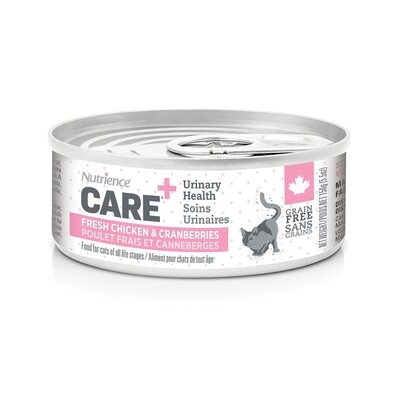 NUTRIENCE CARE URINARY HEALTH F/CATS 156G