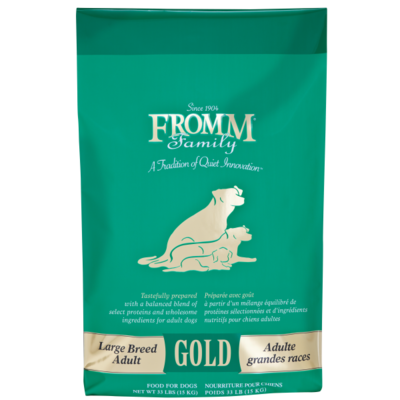 FROMM DOG GOLD ADULT LARGE BREED 15KG