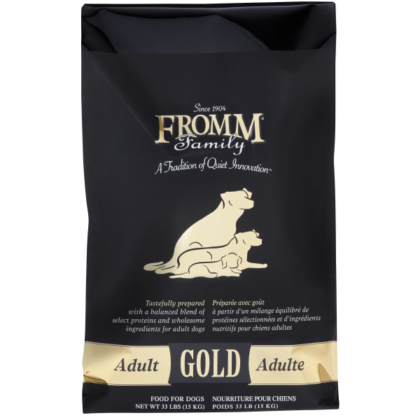 FROMM DOG GOLD ADULT 15KG