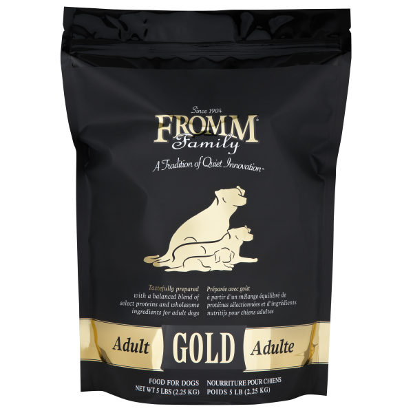 FROMM DOG GOLD ADULT 2.3KG