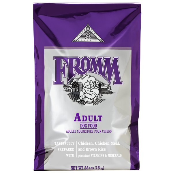 FROMM DOG CLASSICS ADULT 15KG