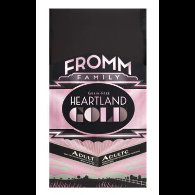 FROMM DOG HEARTLAND GOLD GF ADULT 1.8KG