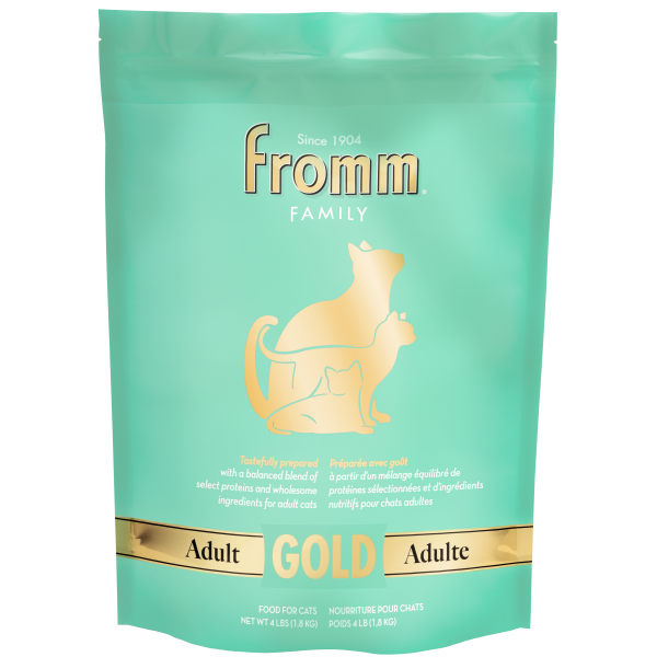 FROMM CAT GOLD ADULT 1.8KG