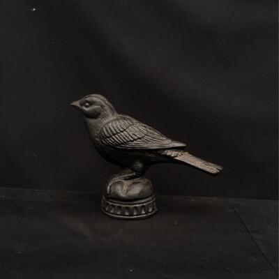 Cast Iron Bird