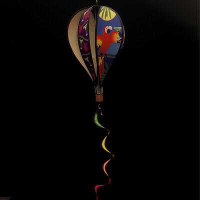 Air Balloon Spinner - It's 5:00 Clock Somewhere!