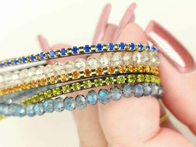Wrap Bracelet R30 730-114-630