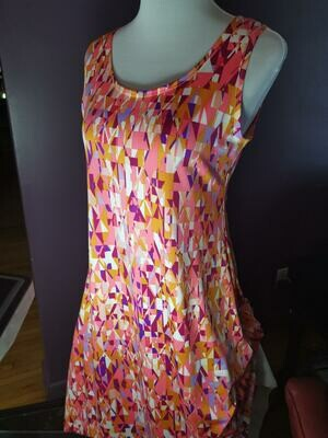 Chabra Dress, Made In Canada