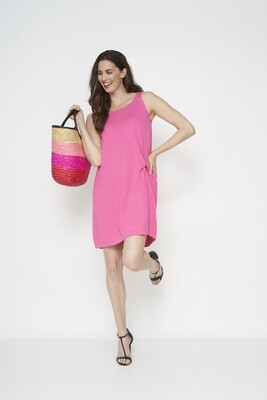 CARLY DRESS/TUNIC