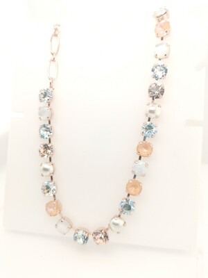 Mariana Pearl Mix RG Neck
