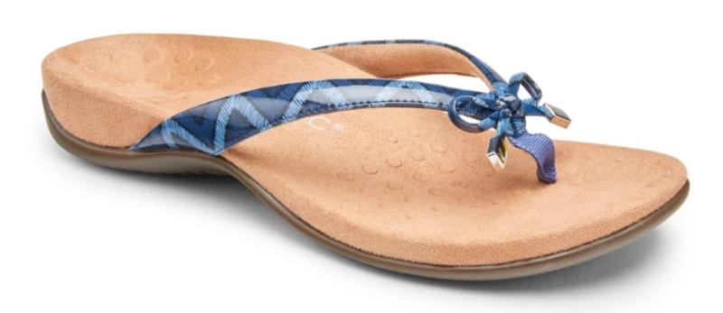 520-105-4695 Vionic Rest Bella II Sandals
