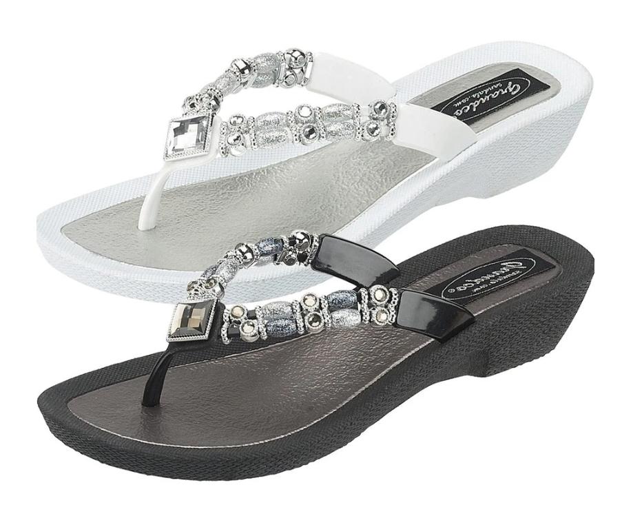 Bling Sandals  520-119-25392
