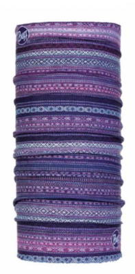 682-120-118815 ORIGINAL Buff Neck Anira Purple