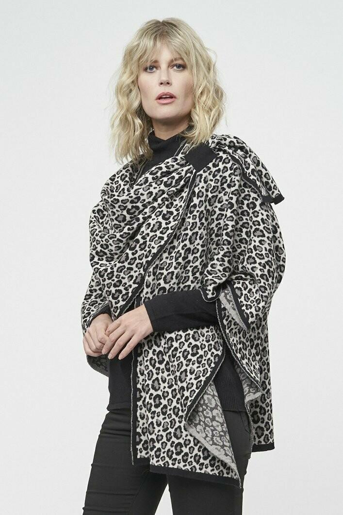 COVI WRAP Leopard
