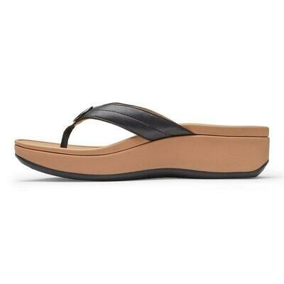 520-105-55115 Vionic Pacific Pilar Woven sandal
