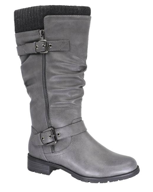 Amber 21 Taxi Boots