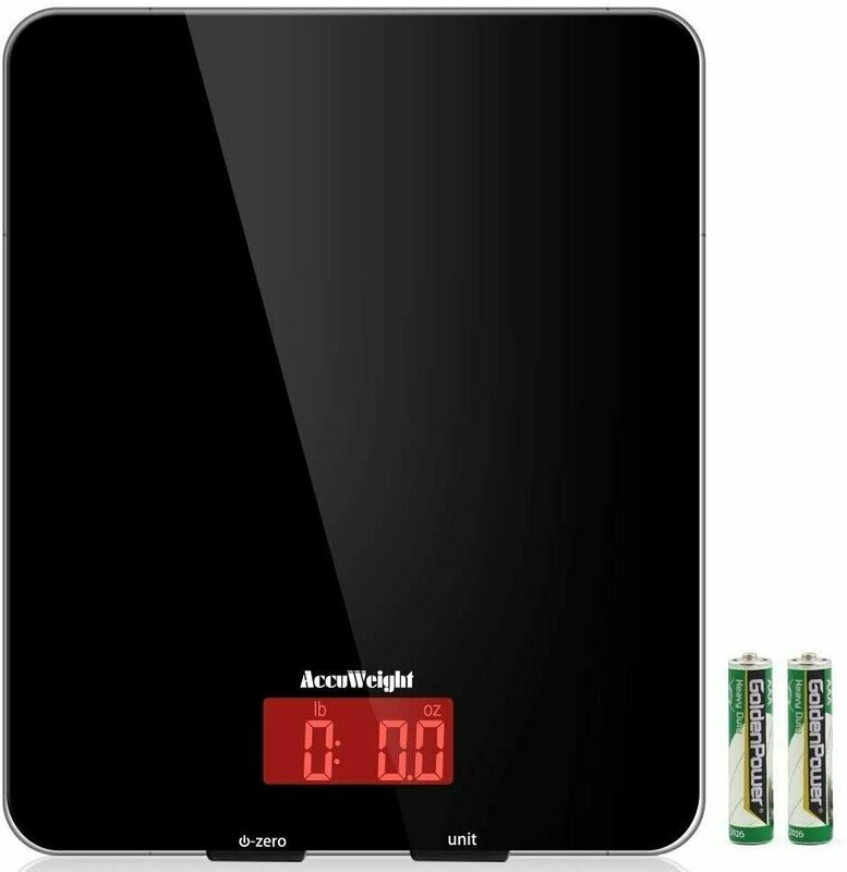 KETO 1201 Digital Kitchen scale