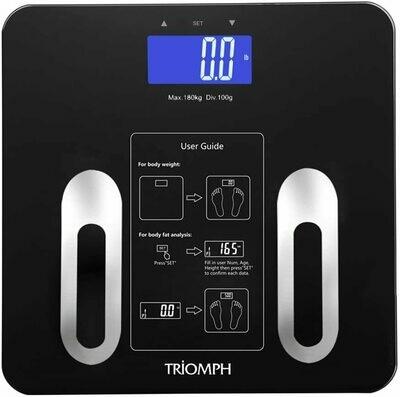 KETO Triomph Body Scale