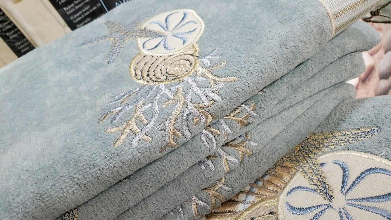 600-60695 Avanti By the Sea Hand Towel R23