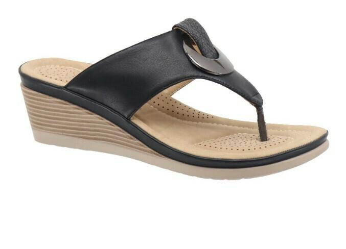 Janice 01 Sandals