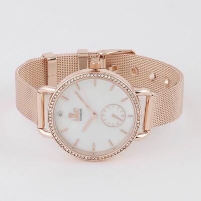 790-144-8898 iXe Diamond Watch