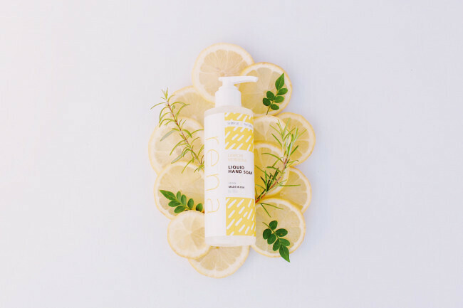 RENA LIQUID HAND SOAP