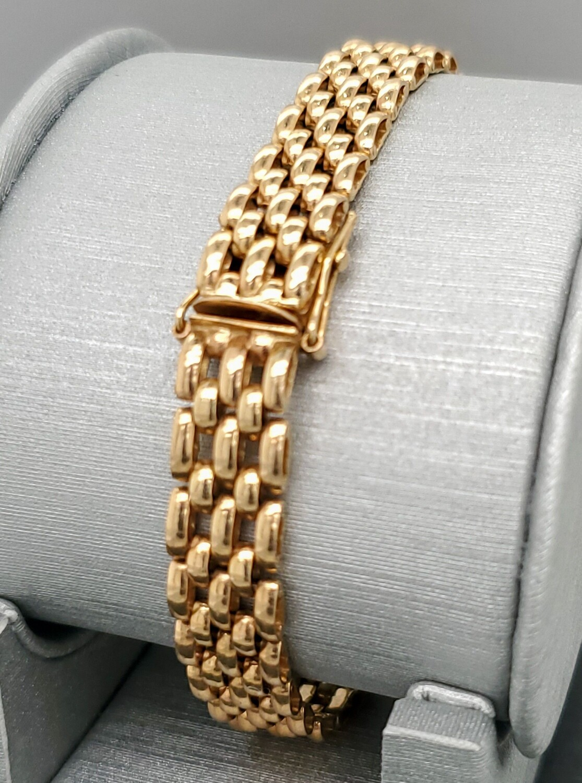 Link Bracelet880-2103B017
