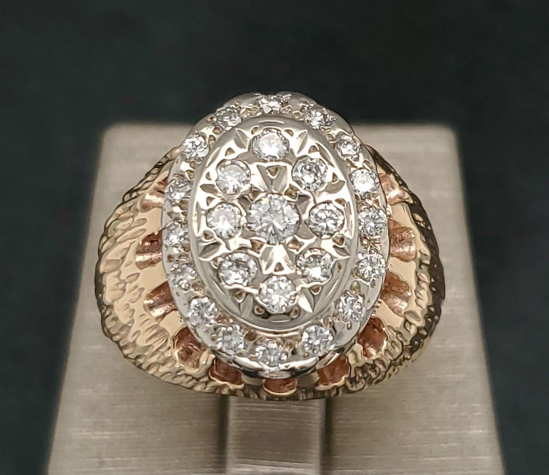 Man's Ring880-2103R32