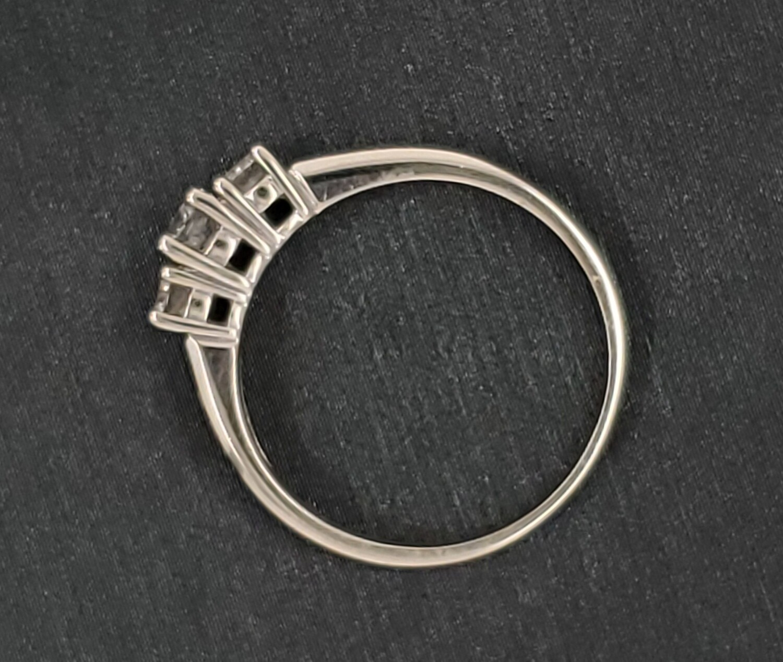 Trinity Ring 880-2103R15 Sz 6.75