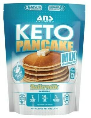 KETO ANS Pancakemix