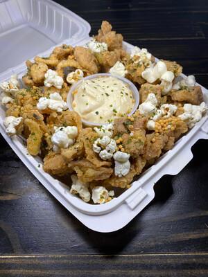 Kaki Mochi Chicken
