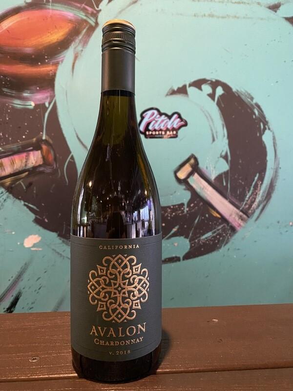 Avalon Chardonnay