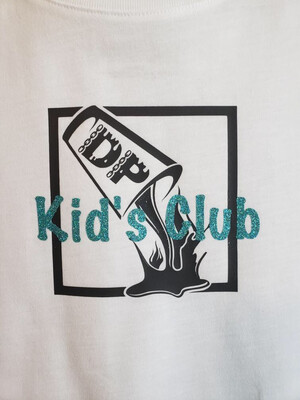 Kid's Club T-Shirt