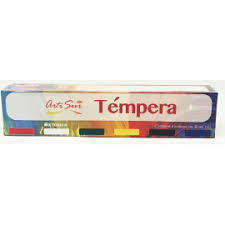 Artisur Kit Tempera