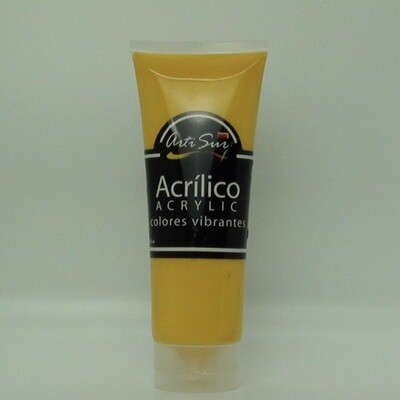 Artisur 250ml Amarillo Cadmio