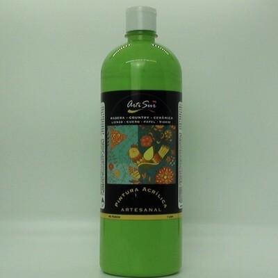 Artisur 1L Verde Limon