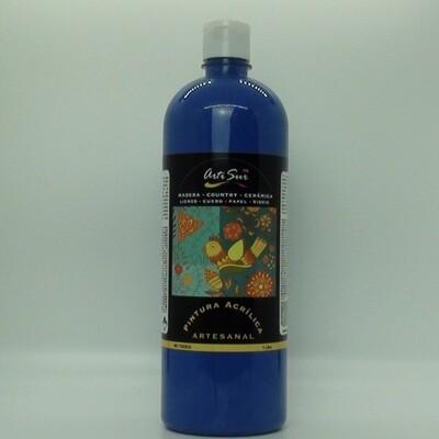 Artisur 1L Azul Cobalto