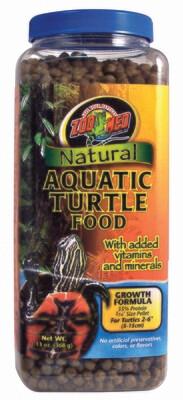 AQUATIC TURTLE 13OZ