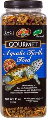 GOURMET TURTLE 11OZ