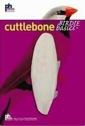CUTTLE BONE SM