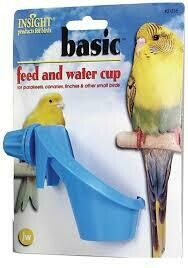 JW Feeder Waterer Insight