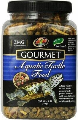 GOURMET TURTLE FOOD