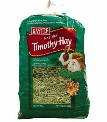KAYTEE Timothy Hay 96 OZ