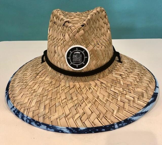 Amelia Adventures Straw Hat