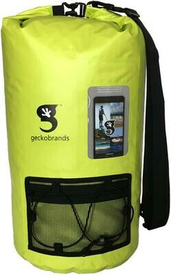 geckobrands Board Bag 30L Dry Bag