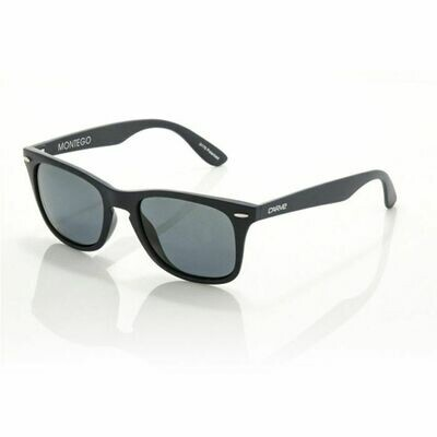 MONTEGO Polarized Lens Black