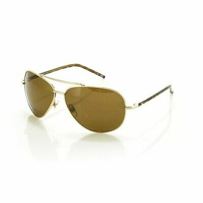 TOP DOG Polarized Lens Gold